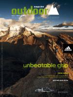Outdoor Magazine 5_2014