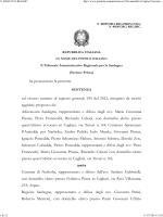 sentenza 509/2014