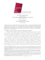 Istituzioni globali e autonomia