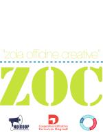 ZOC il progetto - WordPress.com