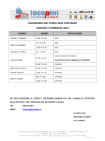 corso - Autoscuola Iacopini
