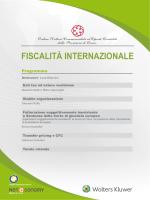 Evento 2 febbraio 2015 - Programma dei lavori