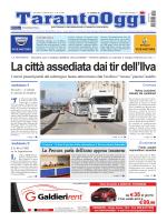 Ilva: Intesa presta altri 200 milioni di euro Intesa
