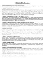 Don GIORGIO – TERRA SANTA PETRA 14-22