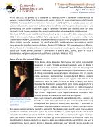 Anna Sforza alla corte di Milano - Carnevale Rinascimentale a Ferrara