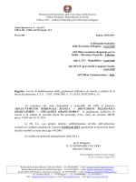 Pubbl_Grad_Ist_II_Fascia_ATA - Istituto Statale d`Istruzione
