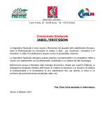 JABIL/ERICSSON
