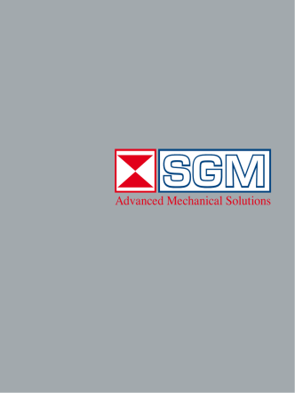 Advanced Mechanical Solutions