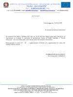 """Borsa di Studio """"Nicola Schiavone"""" - Fiani"""