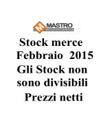 area stock