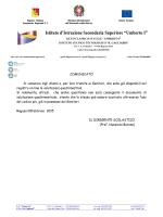 """Istituto d`Istruzione Secondaria Superiore """"Umberto I"""""""