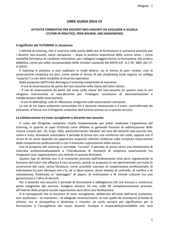 allegato_1 - Ufficio scolastico regionale per l`Emilia Romagna