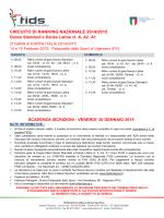 Volantino - Federico Cotto