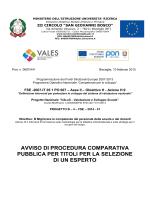 0687A41-signed - III Circolo Didattico Statale
