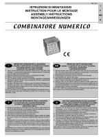 COMBINATORE NUMERICO