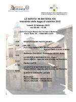 Locandina BI - 16 febbraio 2015