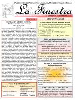 22 febbraio 2015 (1) - zona pastorale di perignano