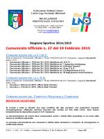 Qui - FIGC Avellino