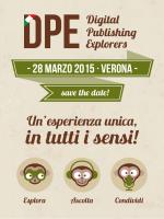 Scarica la brochure - Digital Publishing Explorers Live Event