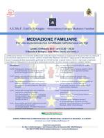 Locandina - AE Me.F. Bologna