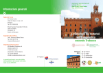 Programma - Policlinico S.Orsola