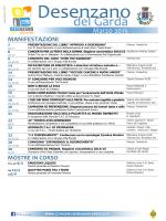 Marzo 2015 - Comune di Desenzano del Garda