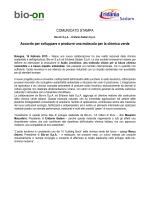 PDF - Bio-On