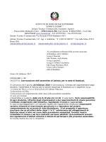 """ISTITUTO DI ISTRUZIONE SUPERIORE """"ENRICO"""
