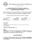 Calendario della seduta per SSCTA (versione in pdf)