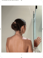 Grandform Home Cabine Doccia Multifunzione (HR)