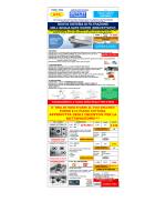 Piani forni MARZO 2015 - Outlet Elettrodomestici