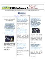 FAIB Informa