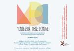 Montessori Bene Comune 2015
