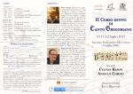 """brochure_corso_estivo_15 - Accademia Corale """"Teleion"""""""