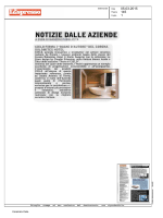 Ceramica Cielo - Corona Dolomites Hotel Andalo