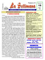Numero 14 - Parrocchia Santa Maria Assunta di Solesino