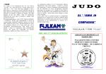 21° Judo in Compagnia 2015 - Judo Team Gardolo