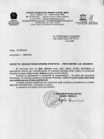 GRADUATORIE INTERNE D`IS - Istituto Comprensivo di Goito