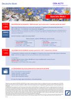 deutsche bank convenzione mutui da marzo 2015