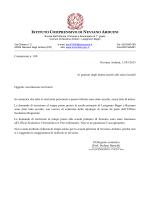 importante! - IC Neviano e Lesignano