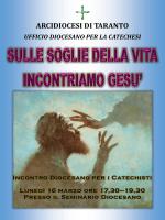 arcidiocesi di taranto - Parrocchia S.Maria delle Grazie di Carosino