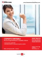 Scarica la Brochure - Sole 24 ore : formazione online