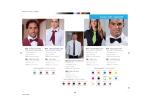 cravatte - cuffie - cappelli - Abbigliamento personalizzato