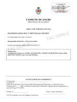 PAP-00658-2015 - Comune di Angri