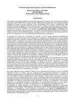 Linee programmatiche - Università degli Studi di Cassino
