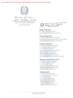 Nota n. 7435/2015