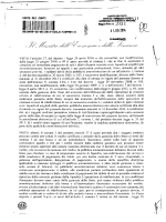 Decreto ministeriale
