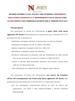 RICORSO AVVERSO IL D.M. 235/2014 PER OTTENERE L