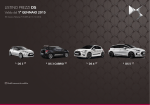 DS 3 › DS 4 › DS 5