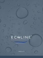 EC LINE - ECO LINE